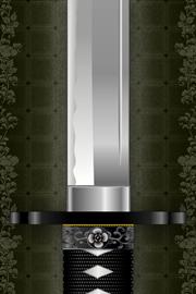 Ninja Shuriken - Blade