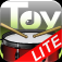 ToyDrum Lite iPhoneアプリ